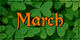 St. Patrick's Day - An NCPS Tradition