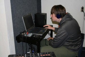 Music Room - Studio